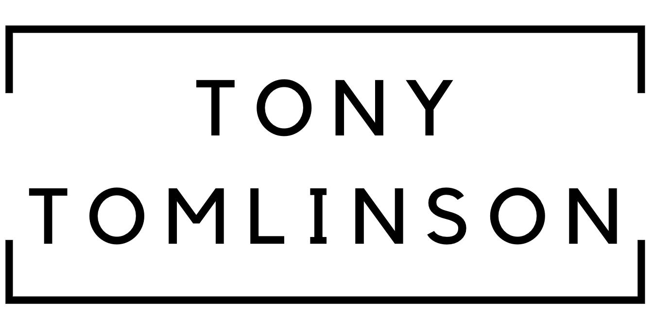 Tony Tomlinson